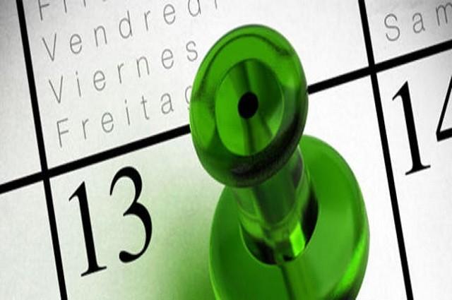 Superstition aujourdhui c 39 est vendredi 13 radio one for Phobie chiffre 13